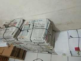 Jual Koran Lokal