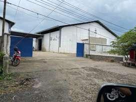 Disewakan gudang raya kebon agung malang bisa buat industri dan gudang