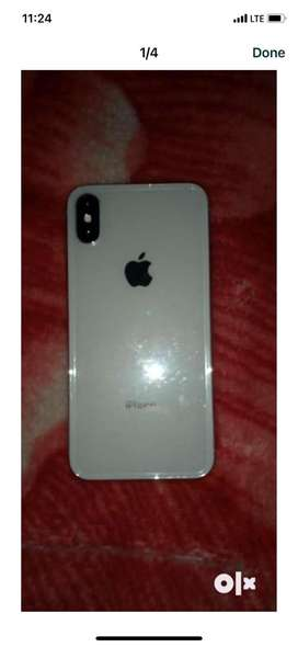 I want sell or exchange my iphone x 64gb with scooty