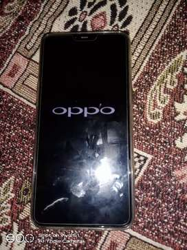 Oppo A3s 2gb ram 16 gb memory condition 9/10 location liaquatpur