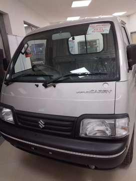 Maruti Suzuki Super Carry Mini Truck