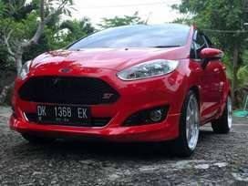 Ford Fiesta S 1.0 ecoboost turbo 2014 istimewa