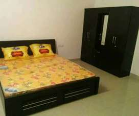 newly made bedroom set with storage bed and 5 door wardrobe from deale