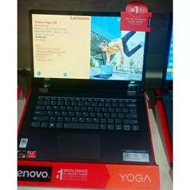 Kredit Laptop Lenovo yoga 530 Bisa Diajukkan Proses Cepat Singkat