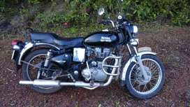Royal Enfield Electra, with wonderful condition