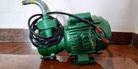 1 HP water pump motor