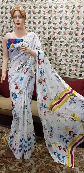 Saree low price