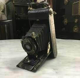 Kamera tua eastman kodak