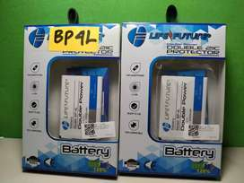Batera Nokia BP4L double power