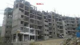 1  Bhk budget apartment at happiness hub at khed shivapur at just 19 L