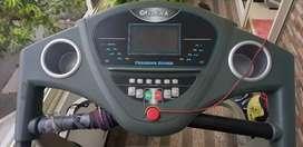 Treadmill Attack USA AT-1200CM 1,5HP Super Badak