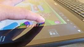 (Core i5 - Touch) RAM 8GB + SSD 256GB FHD 1080p   DELL LATITUDE E7440