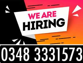 Need Staff For Online Typing Work | Male, Females, Students
