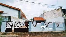 Ruang Usaha Brigjen Sudiarto, Semarang Timur, Semarang