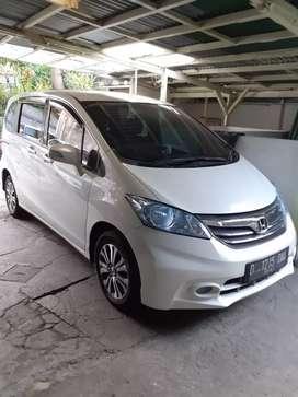 Honda freed type S 2013 mulus