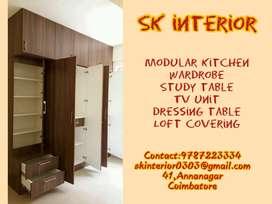 Sk interior