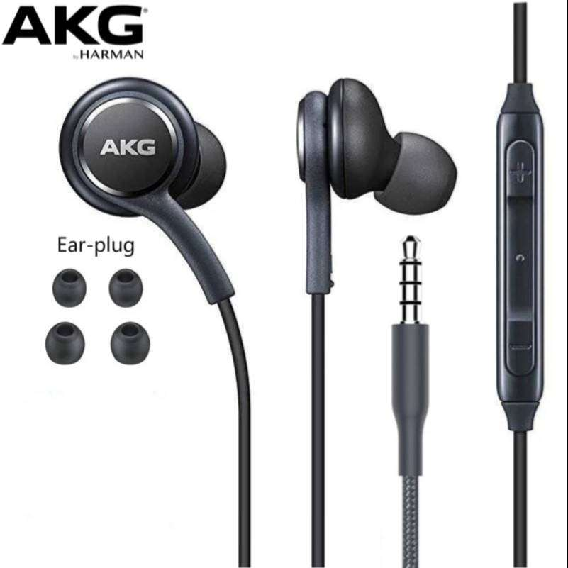 Samsung AKG Earphone EO-IG955 3.5mm In-ear with Mic wired headset 0