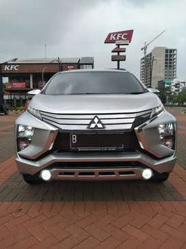 Mitsubishi Xpander Ultimate 20, Automatic, Audio Power RockfordFosgate