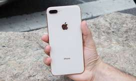 Used Iphone 8 Plus in New Like Condition  EMI Available