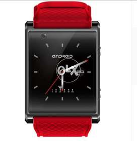 New X11 Smart Watch Android 5.1 MTK6580 Quad Core