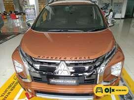 [Mobil Baru] Mitsubishi XPANDER TERMURAH  2019 /2020 - unit ready