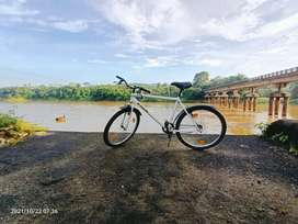 BTWIN Bycycle for sale, only 3 month old