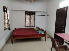 Furnished room for 2 male bachelors