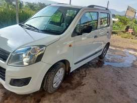 Maruti Suzuki Wagon R 1.0 2014 CNG & Hybrids Good Condition