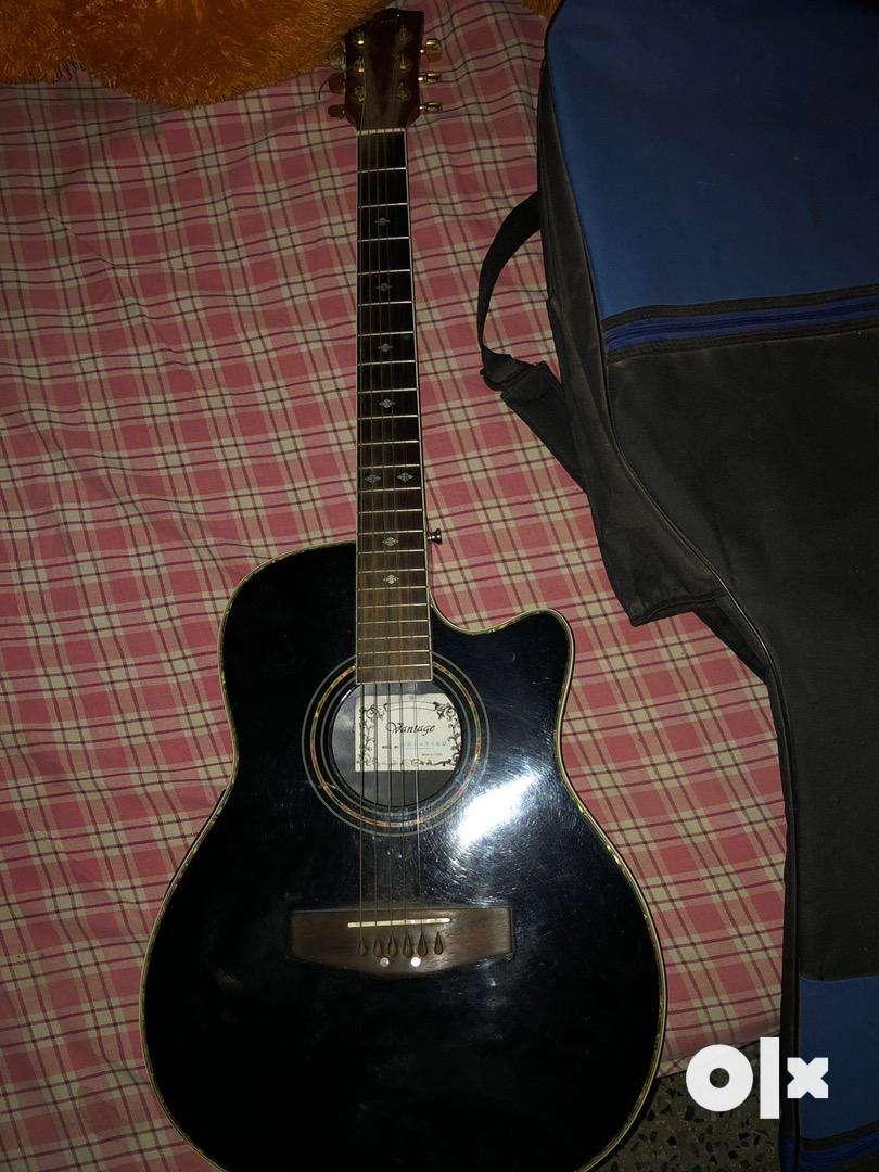 Trinity Electro Acoustic Cutaway Guitar 0