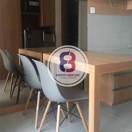 Apartemen Disewakan di BPR Tower Altiz Bintaro Jaya  Fully Furnished