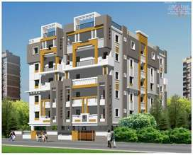 2 BHK 1000 SFT NORTH&SOUTH FACING FLAT FOR SALE AT MADHURAWADA