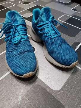 Adidas alphabounce instinct size 42