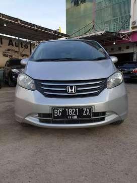 Honda Freed PSD A/T Super Mulus