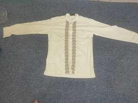 Preloved Baju Koko Pria, Cocok untuk lebaran