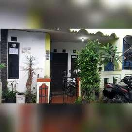 Dikontrakan rumah di Buah Batu Bandung