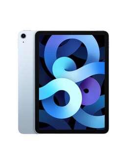 Brand New iPad Air 4 256gb sky blue
