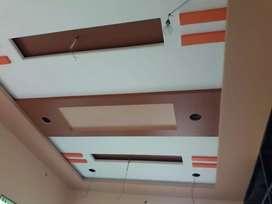 All tayps pop gypsum ceiling contretar nashik Maharashtra