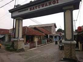 Disewakan kamar di dalam komplek batuwangi - Sukamenak, Bandung