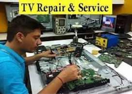 Led tv ,Ro water system, Repair And sarvice 10 year experience technic