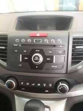 Upgrade Head Unit CRV Civic FB Yaris Vios Panca go Pajero Camry DLL