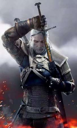 Witcher 3 Wild Hunt PC Game