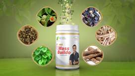 Mass Buildo for healthy life | Gym, fitness, weight gainer, protien