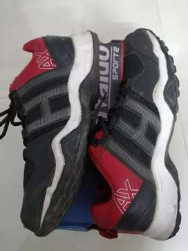 New branded shoes Rivaldo sports brand 6 numuner size sports shoes