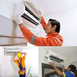 Agen pasang AC dan jasa cuci AC terbaik