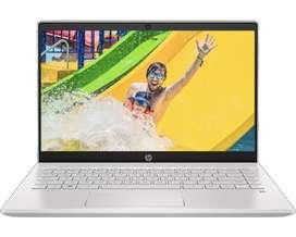 Kredit laptop HP Pav 14 CE2010TX core i5 Ram 8Gb syarat mudah bunga 0%