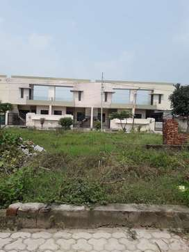 Plot For Sale in Developed Colony 1 lac 15 thousand per marla