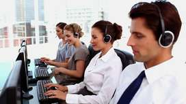 Fresher & Experience Candidates in Call Center