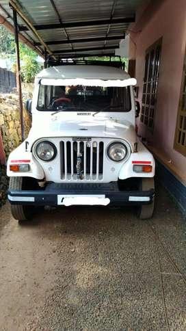 Mahindra Armada, 2000, Diesel