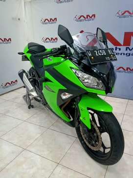 Kawasaki Ninja 250 fi non abs th 2017