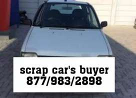 ¶¥}+ jhasai ¶¥={ SCRAP CAR'S BUYER }